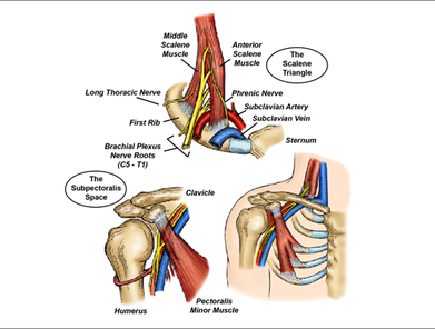 Thoracic Outlet Tests